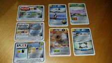 Terraforming Mars Promo Corporations and Cards (7 promo cards)