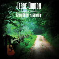 Jesse Damon - Southern Highway [CD New]