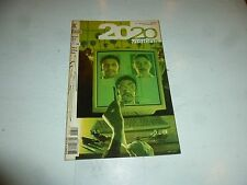20/20 VISIONS Comic - No 6 - Date 10/1997 - Vertigo / DC Comics