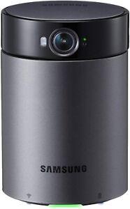 Samsung WiseNet SmartCam A1 Indoor Home Security Camera SNA-R1100W