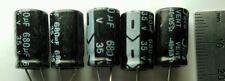 5 X 35v 680uf condensadores-Lcd / Plasma Tv Kit de reparación reemplazo 16v 25v Esr