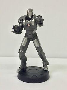 Eaglemoss Marvel Movie Collection: WAR MACHINE #11 New Sealed Figure & Comic