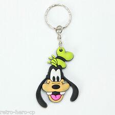 Goofy Goofi Mickey Maus Micky Mouse Disney keychain Schlüsselanhänger