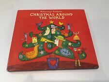 CHRISTMAS AROUND THE WORLD - PUTUMAYO - CD DE MUSICA! EN ESPAÑA!