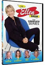The Ellen Show: Complete Series Ellen Degeneres TV Show DVD Season Box Set NEW!