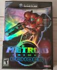 Metroid+Prime+Echos+Nintendo+GameCube+Game+Complete+Tested+And+Works