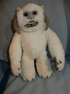 """Disney Star Wars WAMPA Snow Monster Plush animal 14"""""""