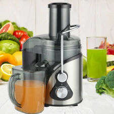 Austria Juicer Ultra 1100W Power, Easy Clean Extractor Press Centrifugal 2 Speed
