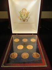 2010 United States Presidential Dollars - Unites States Commemorative Gallery