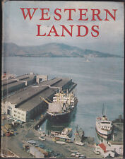 Western Lands by Hughs and Pullen 1954