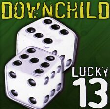 Downchild Blues Band, Downchild - Lucky 13 [New CD]