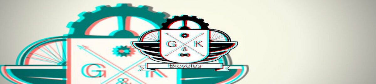 G&K Bicycles Inc