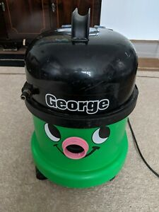 George Vacuum Hoover Clean And Dry GVE 370-2