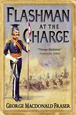 Flashman at the Charge (The Flashman Papers, Book 7)-George MacDonald Fraser