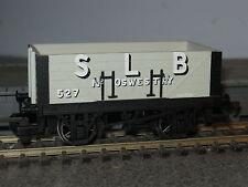 Hornby OO Gauge SLB 10 Ton Wagon