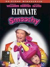 Eliminate Smoochy (2002) DVD Edizione Snapper