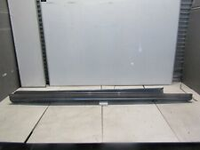 MERCEDES-BENZ C CLASS W205 AMG SIDE SKIRT DRIVER RIGHT P/N A2056902640 REF 04N13