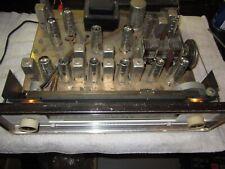 Sherwood S-2100 Vacuum Tube Am/Fm Stereo Tuner