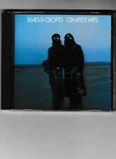Seals & Crofts - Greatest Hits CD