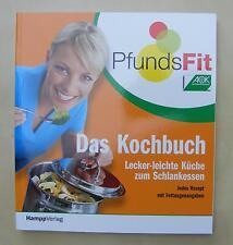 PfundsFit - Das Kochbuch der AOK.