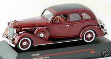 1/43 scale IST Models russian soviet government limo ZIS 101 A bordeaux MIB