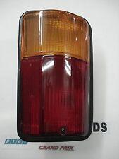 FANALE COMPLETO POSTERIORE DESTRO FIAT 126 BIS Rigth Rear complete lamp