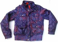O'Neill Beautiful Quilted Jacket Between-Seasons Blouson M 40 Purple WOW COOL