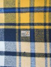 HEAVY TARTAN PLAID UNIFORM APPAREL FLANNEL FABRIC BY THE YARD CLOTHING DECOR