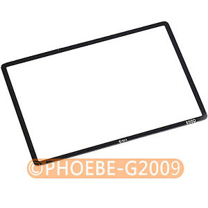 GGS LCD Protector glass for CANON EOS 650D Rebel T4i