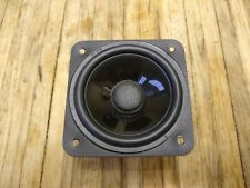 """Cambridge Soundworks S300 4"""" woofer / 2 available / Tested, work great"""