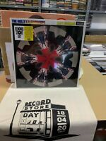 The Holly Kaleidoscope LP Davy Graham Multi Coloured Vinyl RSD 2020