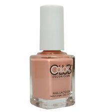 Color Club Nail Polish Lacquer 1077 Comfy Cozy 0.5 oz