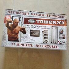 Brand New Tower 200