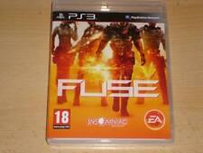 Jeux vidéo pour Combat et Sony PlayStation 3 PAL