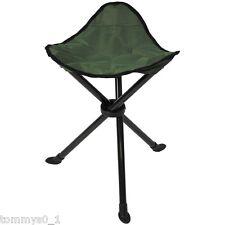 e5f8d15e7b2eae DAM Klapp Dreibein Hocker Stuhl extra hoch Angeln Camping