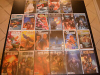 (22-Book) STAR WARS Marvel Comic LOT w DOCTOR APHRA, POE DAMERON, THRAWN (NM+)