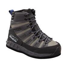 Simms Fishing Wading Boots Ebay