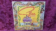 Gillan, Magic, Rare Austraila Promo Edition from 1982, Vinyl LP, V 2238, NM