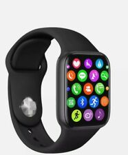 Smart Watch W66  for Apple iPhone IOS  Samsung Android. ECG, Camera,Calls.