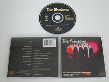 The Shadows/ The Gold Collection( Emi Gold 7243 8 55319 2 7) CD Álbum