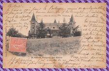 Chateau Trombetta, près di Riberac