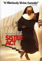 Sister Act [New DVD]