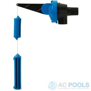 "Apex Pump Buddy Float Valve 1¼"" (32mm) PumpBuddy PB32"