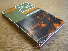 Calling All Z Cars by William Prendergast, William Prendergast, A