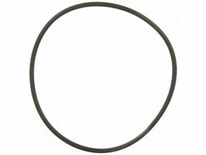 For 1967-1974 Jensen Interceptor Oil Pump Cover Seal Felpro 53811MX 1968 1969