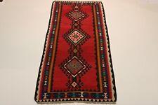 S.Antik Feiner Nomaden Kelim Unikat Perser Teppich Orientteppich 3,20 X 1,50