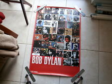 BOB DYLAN~ LOVE AND THEFT~ KILLER TWO SIDER~ NEAR MINT~ PROMO ONLY~ PROMO POSTER