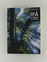 IFA: A FOREST OF MYSTERY,Witchcraft,Occult,Voodoo,Esoteric,Magic,Metaphysical