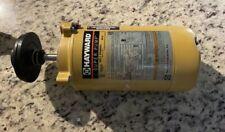 3/4hp Hayward Pool/Spa Motor with Matching Impeller