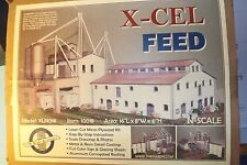 N SCALE X-CEL FEED   by N SCALE ARCHITECT # 10018